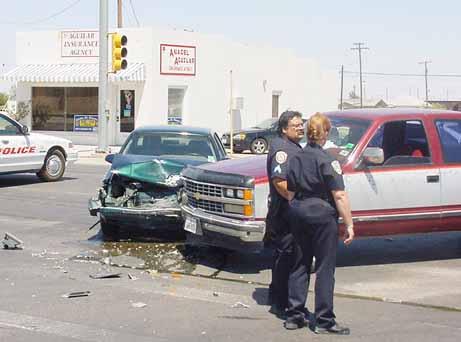 Danny Herrera Car Accident